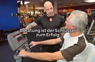 Fitness Beratung für  Heilbronn