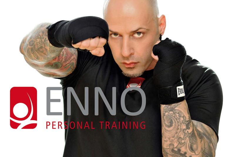 Fitnesstrainer Flein « Enno Personal Training » Ernährungsberater / Training Abnehmen