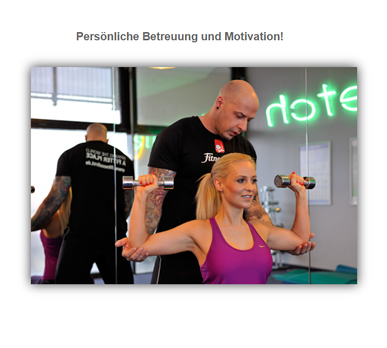 Motivationstrainer aus  Obersulm