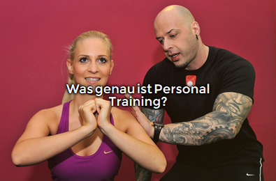 Personal-Training für  Massenbachhausen