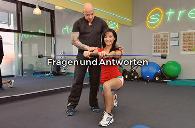 Sportstudio / Fitnessstudio in  Winnenden