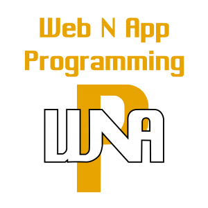 Logo - Web N App Programming